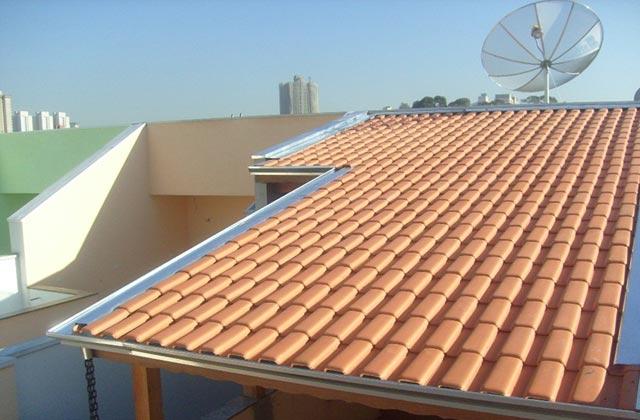 Instalação de exaustores eólicos em Piracicaba
